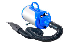 Shelandy Stepless Dog Hair Dryer