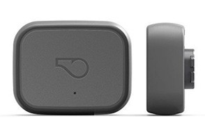 Whistle 3 GPS Pet Tracker and Activity Monitor by Whistle