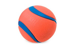 Chuckit! Ultra Ball by Canine Hardware