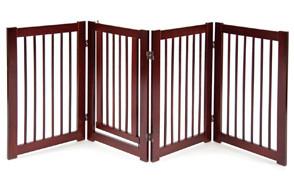Configurable Dog Gate by Primetime Petz