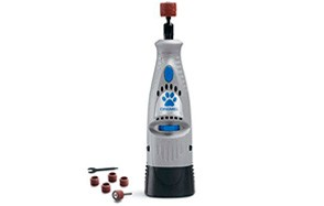7300-PT Pet Nail Grooming Tool by Dremel