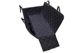 Dog Car Seat Cover by URPOWER