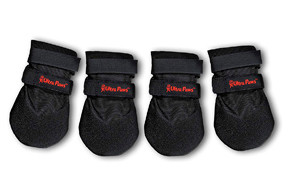 Durable Dog Boots by Ultra Paws