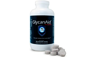 TopDog Health GlycanAid Supplement for Dogs