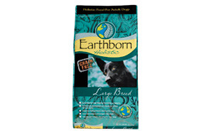 Large Breed Grain Free Dry Dog Food