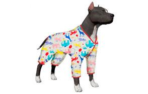 LovinPet Large Dog Clothes Dog Pajamas