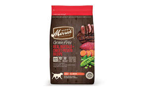 Merrick Grain Free Food For Hunting Dogs