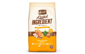 Merrick Limited Grain Free Dry Dog Food