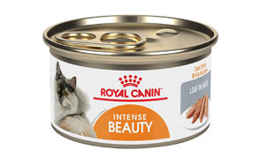 Nutrition Intense Beauty Canned Cat Food
