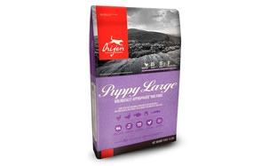 Orijen Large Puppy Formula Dog Food