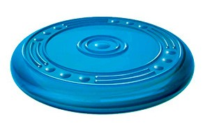 Petstages Orka Flyer Rubber Frisbee