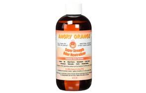 Pet Odor Eliminator by Angry Orange