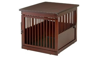 Cool Dog Crate End Table Reviews Best Dog Crate End Tables Of 2019 Interior Design Ideas Grebswwsoteloinfo