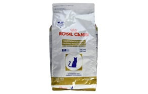 Royal Canin Veterinary Diet Cat Food for Constipation