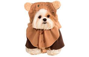Rubie's Ewok Star Wars Dog Costume