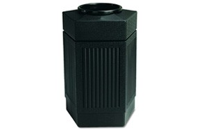 Safco Products Canmeleon Trash Can