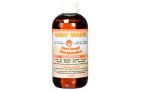 Super Strength Pet Odor Neutralizer by Angry Orange