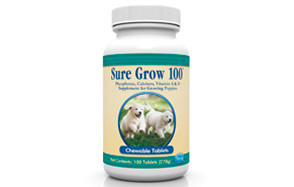 Sure Grow Tablets