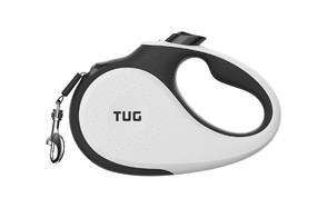 TUG Patented Tangle-Free Retractable Dog Leash