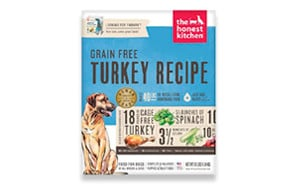 The Honest Kitchen Human Grade Dehydrated Grain Free