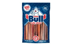 ValueBull Bully Sticks