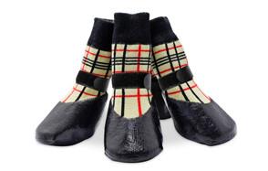 abcGoodefg Pet Socks for Dogs