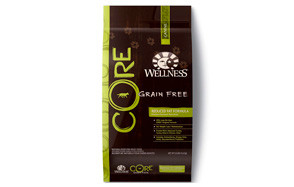 CORE Reduced Fat Natural Grain Free Dry Dog Food by Wellness