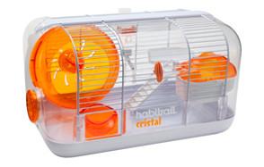 Cristal Hamster Habitat by Habitrail