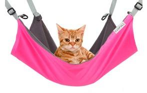 Cusfull Cat Hammock Bed