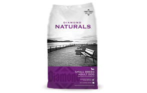 Diamond Naturals Small Breed Real Meat Recipe Natural Dry Dog Food