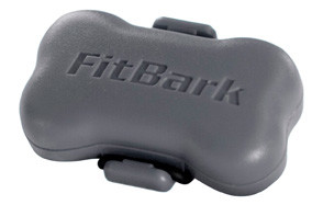 Dog Activity Monitor by FitBark
