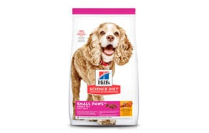 Dry Dog Food for Adults 11+ by Hill's Science Diet