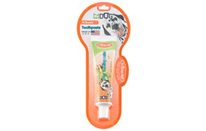EZ Toothpaste for Dogs by EZDOG