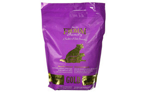 Fromm Gold Adult Dog Food for Lhasa Apsos