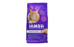Iams Proactive Healthy Cat Food