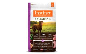 Instinct Original Natural Dry Dog Food By Nature'S Variety