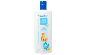 Magic Coat Cat Tearless Shampoo