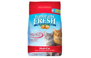 Naturally Fresh Cat Litter by Blue Buffalo