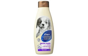 Oatmeal Naturals Shampoo by Oster
