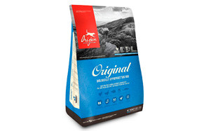 Original Dry Dog Food by Orijen