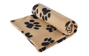 Pet Blanket for Dogs by RZA