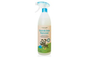 Pet Stain and Odor Remover by Earth Rated