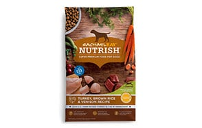 Rachael Ray Nutrish Dog Food For Seizures