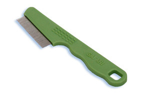 Safari Flea Comb for Cats