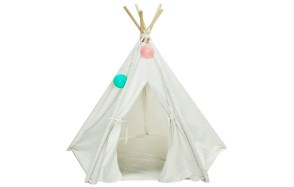 Tanen Tech Pet Teepee Tent