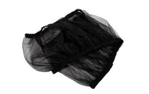 UEETEK Bird Cage Skirt Mesh Bird Seed Catcher Net Cage Cover