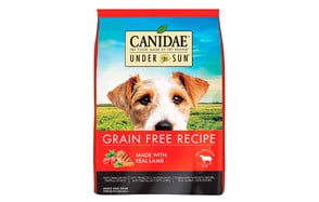 Under the Sun Grain Free Single Animal Protein: Lamb Adult Dry Dog Food
