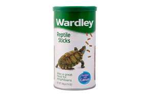 Wardley Premium Reptile Turtle Food