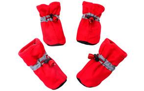 YAODHAOD Anti-Slip Dog Boots