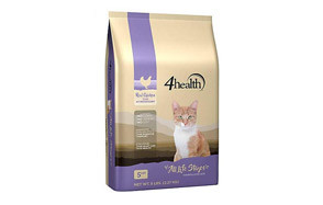 4health All Life Stages Cat Food